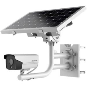 Solar Powered 4G Remote Site systems​