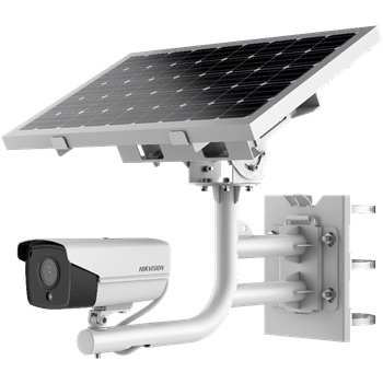 Solar Powered 4G Remote Site systems