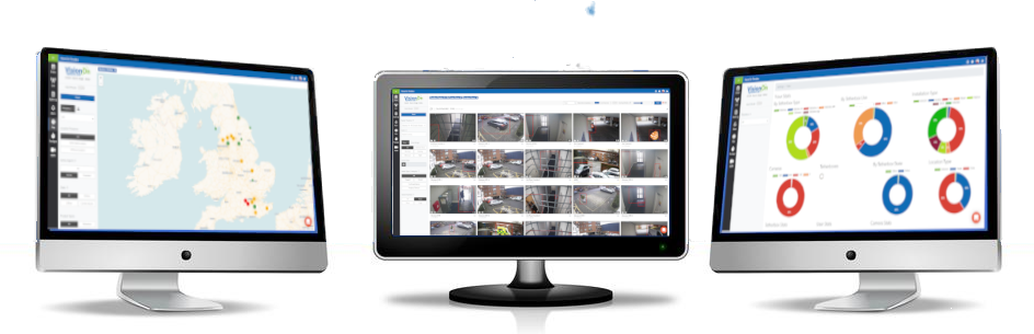 trusted CCTV specialist for housing associations