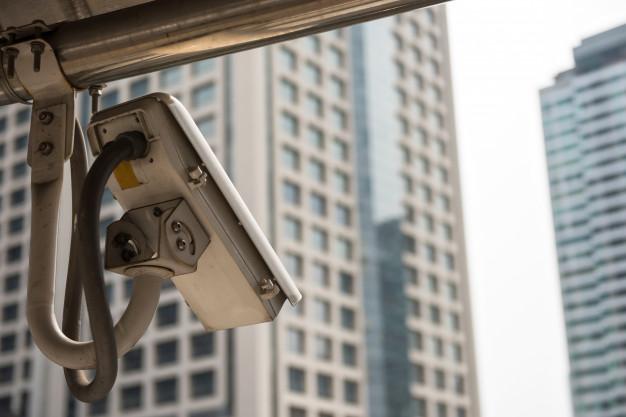 4G CCTV CAMERA
