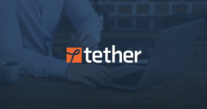 tether for housing associations