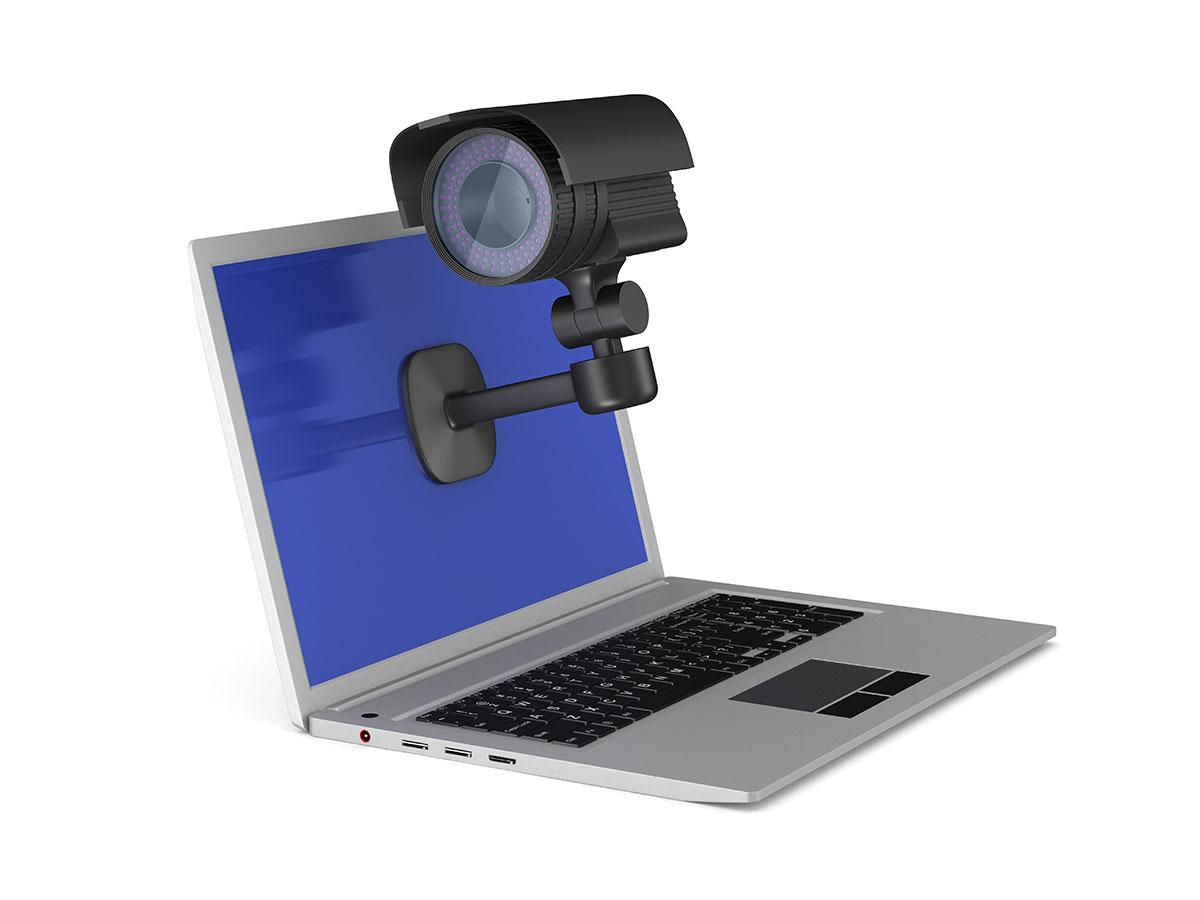 cctv remote monitoring