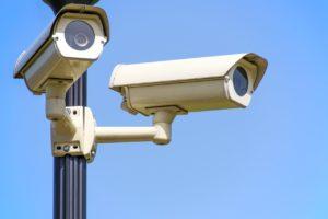 CCTV maintenance company
